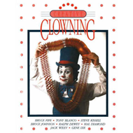 Creative Clowning (BOK)