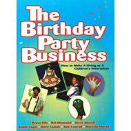 Birthday Party Business (BOK)