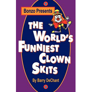 World's Funniest Clown Skits (BOK)