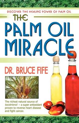 Palm Oil Miracle (BOK)