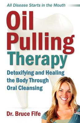 Oil Pulling Therapy (BOK)