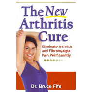 NEW Arthritis Cure (BOK)