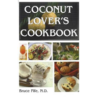 Coconut Lovers Cookbook (BOK)