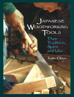 Japanese Woodworking Tools (BOK)