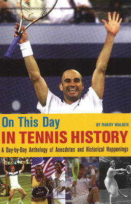 On This Day in Tennis History (BOK)