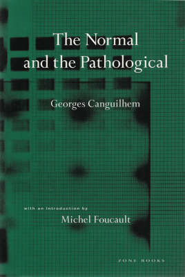Normal and the Pathological (BOK)