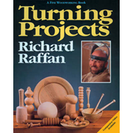 Turning Projects (BOK)