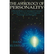 Astrology of Personality (BOK)