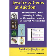 Jewelry and Gems at Auction (BOK)