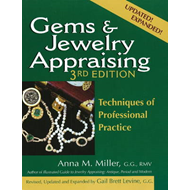 Gems and Jewelry Appraising (BOK)