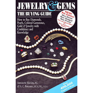 Jewelry and Gems (BOK)