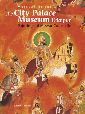 City Palace Museum, Udaipur (BOK)