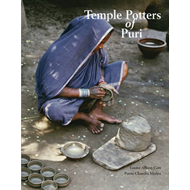 Temple Potters of Puri (BOK)