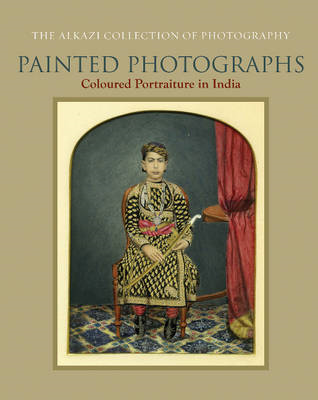 Painted Photographs (BOK)