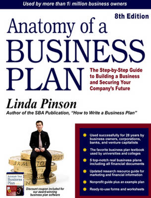 Anatomy of a Business Plan (BOK)