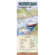Norwegian a Language Map (BOK)