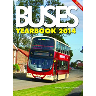 Buses Yearbook: 2014 (BOK)