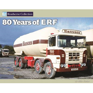 80 Years of ERF (BOK)