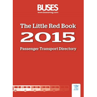 Little Red Book 2015 (BOK)
