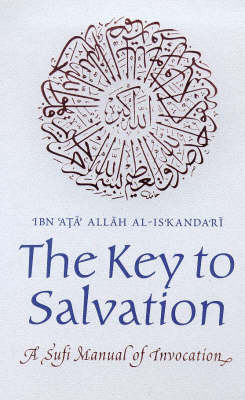 The Key to Salvation (BOK)