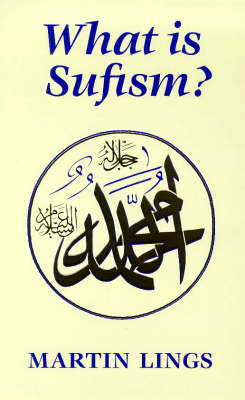 What is Sufism? (BOK)