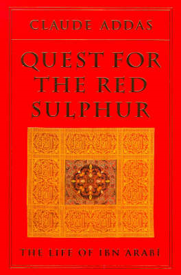 Quest for the Red Sulphur (BOK)