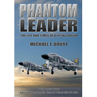 Phantom Leader: The Life and Times of a Flying Sailor (BOK)
