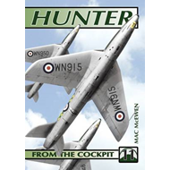 Hunter: From the Cockpit: No.11 (BOK)