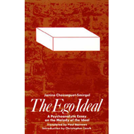 Ego Ideal: Psychoanalytic Essay on the Malady of the Ideal (BOK)