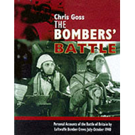 The Luftwaffe Bombers' Battle of Britain: The Inside Story - July-October 1940 (BOK)