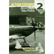 Action Stations Revisited: v.2: Central England and London (BOK)