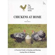 Chickens at Home (BOK)