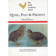 Quail, Past and Present (BOK)