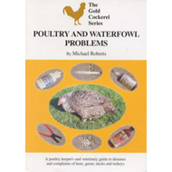 Poultry and Waterfowl Problems (BOK)