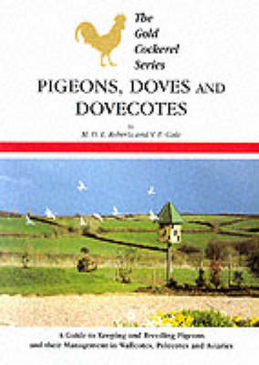 Pigeons, Doves and Dovecotes (BOK)