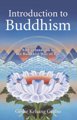 Introduction to Buddhism (BOK)
