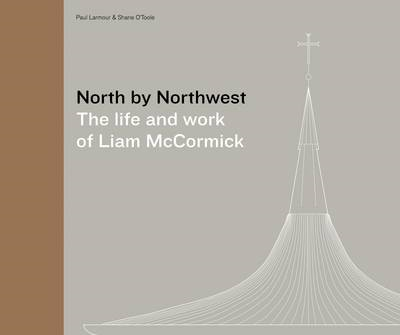 Liam McCormick: North by Northwest (BOK)