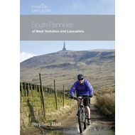 Mountain Bike Guide - South Pennines of West Yorkshire and L (BOK)