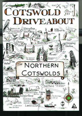 Cotswold Driveabout - North (BOK)