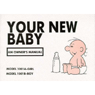 Your New Baby (BOK)