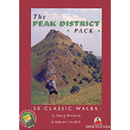 Peak District Pack (BOK)