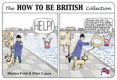 How to be British Collection (BOK)