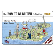 How to be British Collection Two (BOK)
