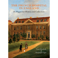 French Hospital in England (BOK)