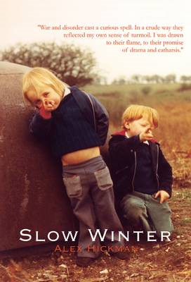 Slow Winter (BOK)