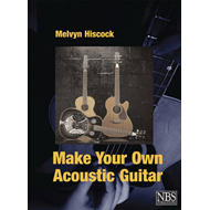 Make Your Own Acoustic Guitar (BOK)