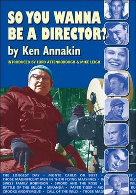 So You Wanna be a Director? (BOK)