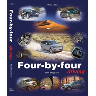 Four-By-Four Driving (BOK)