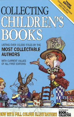 Collecting Children's Books (BOK)