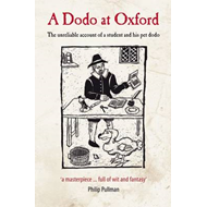 Dodo at Oxford (BOK)